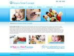 Web-Interfaces-for-dental by artistsanju