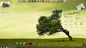 My Desktop 01-31-2012 by imonline