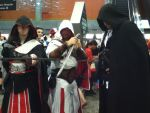 Assassin's Creed by snowsuper123
