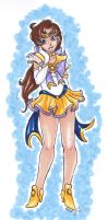Neo Sailor Gaia for Aelcorsec by nickyflamingo