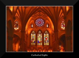 Cathedral Lights by wavefreak