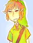 lonk by animeloverFTW