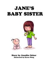 Jane's Baby Sister by yii
