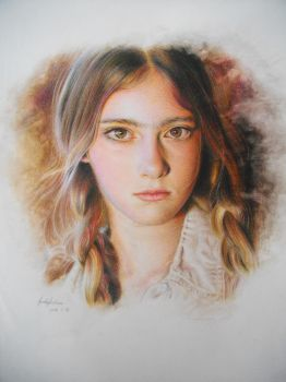 Willow Shields by fantafiction