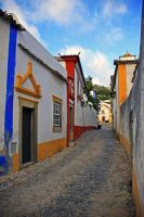 United Colors of Obidos by Garelito-Photos