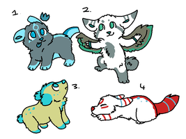 tiny adopts [free] TAKEN by P0CKYY