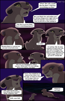 My Pride Sister Page 143 by KoLioness