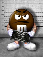 The real Brown M and M story by DavidRivera