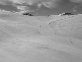 High Andes by padraig13