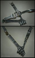 vampire sword belt by Shattan