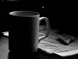A cup by grigant