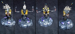 Claptrap by Cassidyshy6899