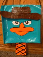 Perry Bag by katiesparrow1