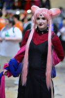 Wicked Lady I by andreamakesthings