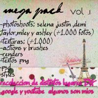 mega pack segunda parte by test-editions
