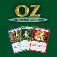 Oz Cards preview by LilywhiteBlack