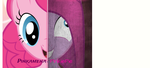 Untitled Drawing by Pinkamena-PinkiePie