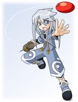 Genis Sage by rongs1234