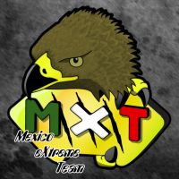 Escudo MXT by EdwardElric88