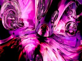 Abstract D-H 7 by SiradLah