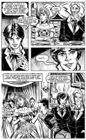 Continentals Page 2-38 by amberchrome
