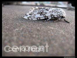 The Cement Moth by alissapeekaboo