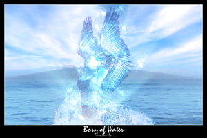 Born of Water by talonian