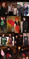Harry Potter Fun at DragonCon by CanisCamera