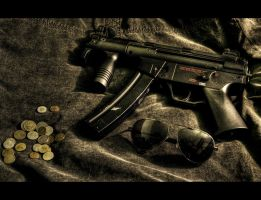 Lock N Load by Beezqp
