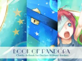 Book of Pandora -preview- by SnakeyHoHo