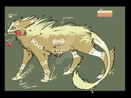 Creature Adopt :closed: by Koiremains