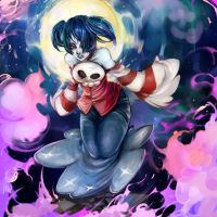 Squigly by Ripulka