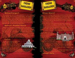 Finding Bangladesh booklet 6-3 by shahriaremil