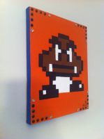 Goomba by shocking-silence