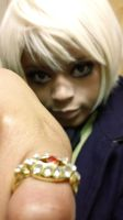 Alois Trancy Makeup Test 1 by Star1147