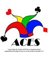 ACES Logo by doughboy2169