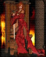 The Baroness by vaia