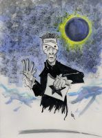 David Bowie - Blackstar by 10th-letter