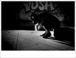 push. by gonras