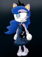 Remake_02  (Luna Mobian) by darkrazor64