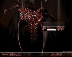 Obscurus Requiem Dracherei by stramp1a