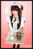Maid In Japan by darkromantics