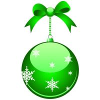 Christmas Ball by abdussadik