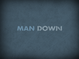Man Down by Lymos