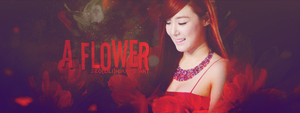 Flower Tiffany by SeoLiliHyun
