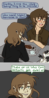 Alexander/Alex - Who would do that? by EuchredEuthanasia