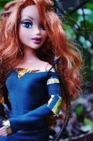 Merida by PinkUnicornPrincess