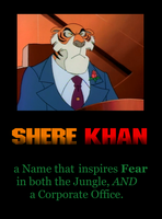 Shere Khan Motivational by MetroXLR99