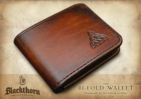 Bi-fold-closed by Blackthornleather