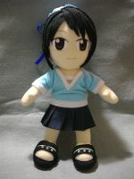 Hinamori_Casual Wear_Plushie by renealexa